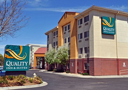 Quality Inn & Suites On Tower Rd.