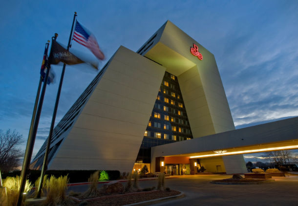 Renaissance Denver Stapleton Hotel, A Marriott Luxury & Lifestyle Hotel
